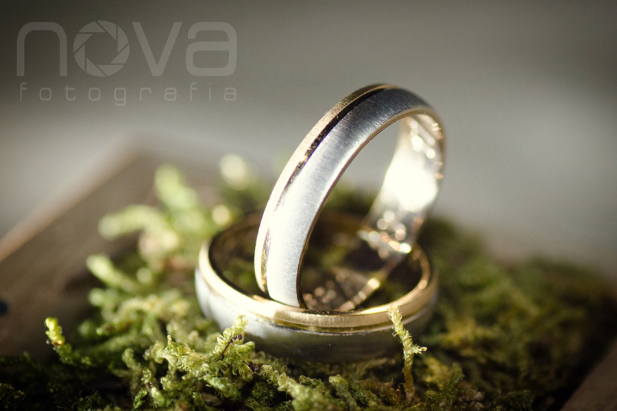 foto anillos de boda