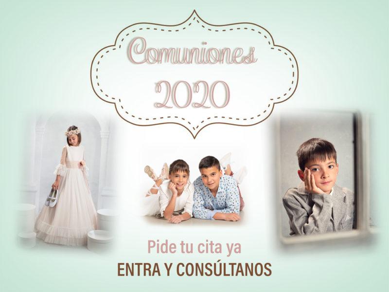 comuniones web
